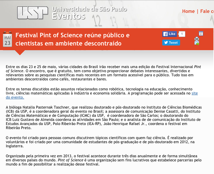 News 2016 center for cell based therapy eventos usp pint of science 16052016 fandeluxe Images