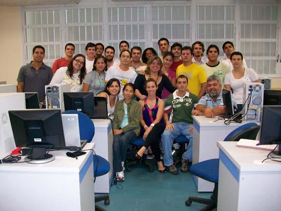 Summer Course on Bioinformatics - 2009
