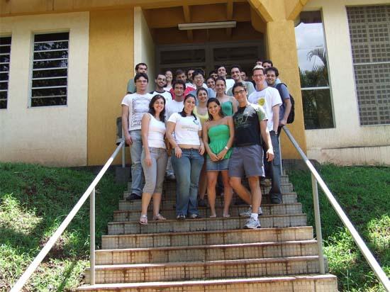 Summer Course on Bioinformatics - 2010