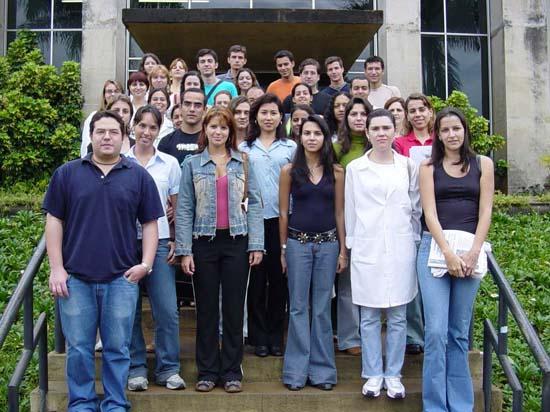 Summer Course 2004