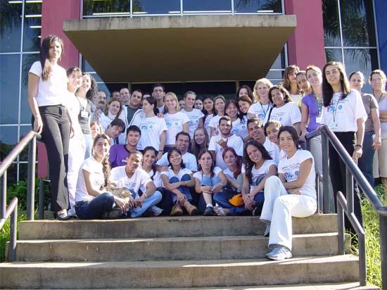 Summer Course 2007
