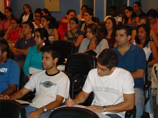 Summer Course 2008