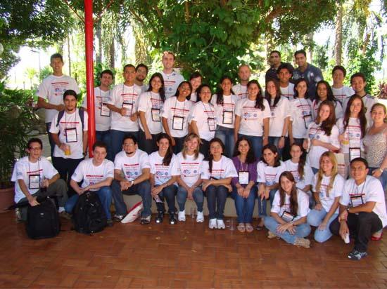 Summer Course 2011