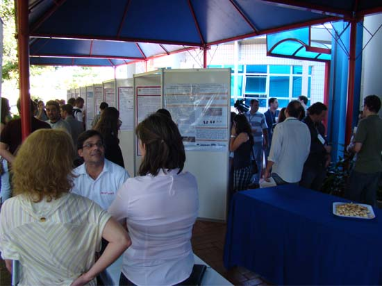 Workshop INCTC 2011