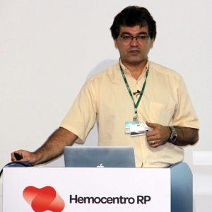 O pesquisador do CTC Wilson Araujo da Silva foi um dos responsáveis pelo estudo