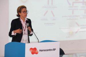 Profa. Dr. Lygia da Veiga Pereira