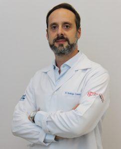 Prof. Dr. Rodrigo T. Calado