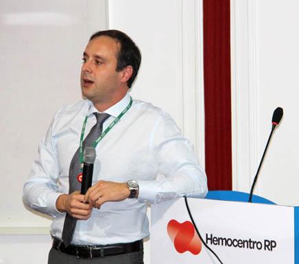 Prof. Rodrigo Calado